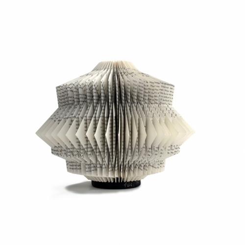Felix Carmelo | Felix Folding Technique | Large Paper Art