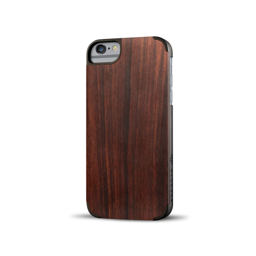 Ebony Wood iPhone 6 Case