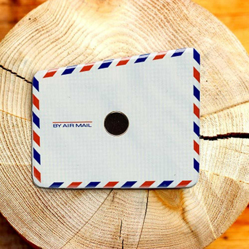 Wooden Pocket Square | Envelope | Baffi | Baltic Birch Wood