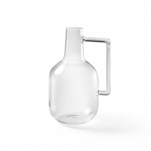 Boccia Blown-glass Bottle