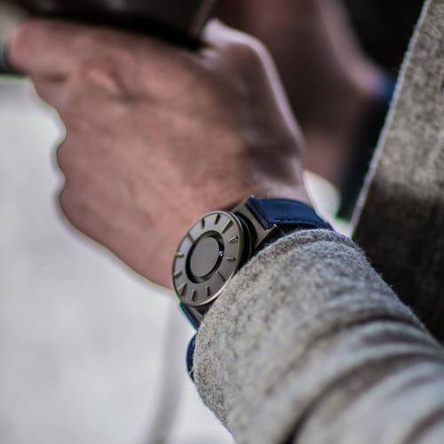 Bradley Watch Classic | Aqua - Eone Timepieces