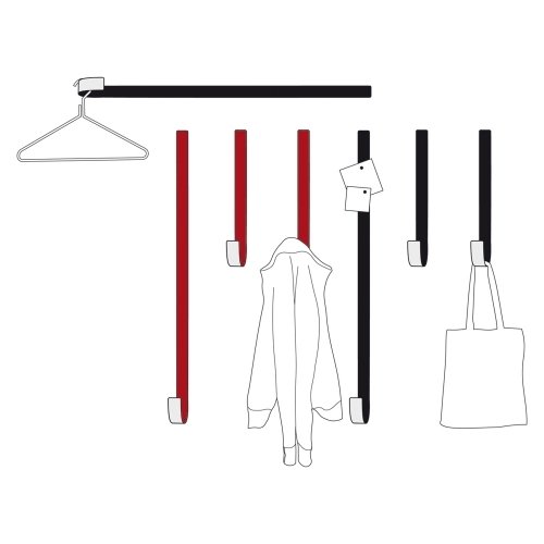 J Wardrobe/Pinboard, Long