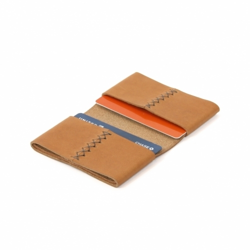 No. 32 Credit Card Sleeve, Christensen
