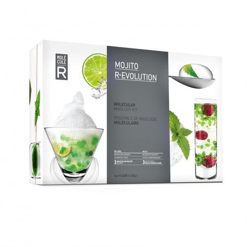 Mojito R-Evolution - Molecule-R