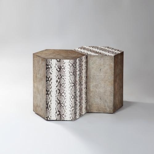 Hexagon Table, Robicara