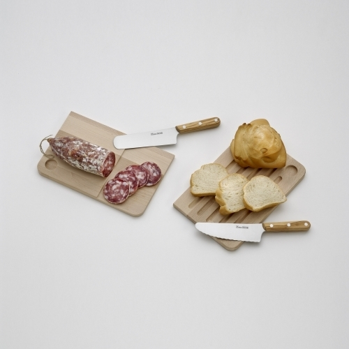 Bread, Set, Lamami