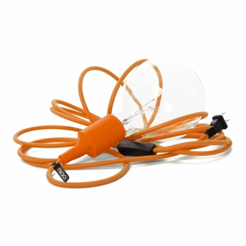 Original Cord, Orange