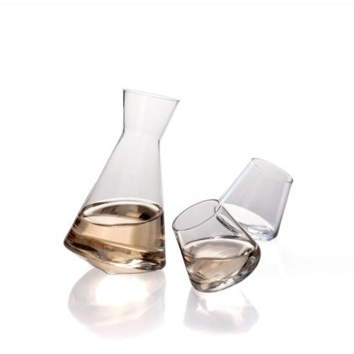 Vaso-Sake & Cupa Set