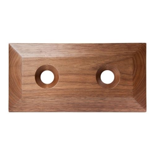 Wooden Glasses Tray   Cupa-Lift 2   Sempli