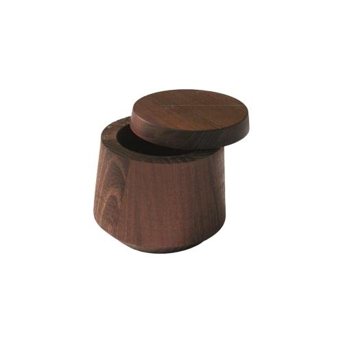Salt Jar with Magnet