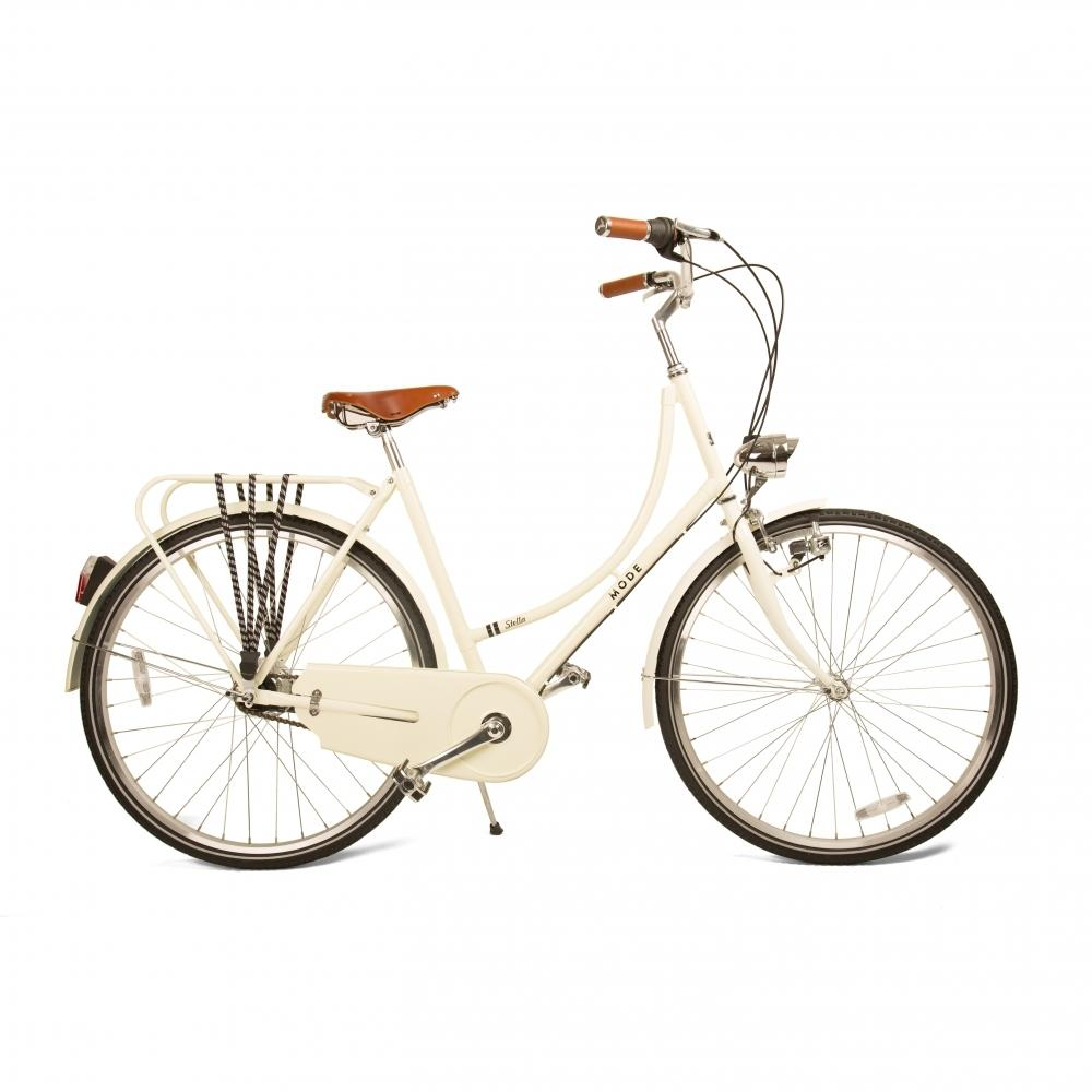 Stella, Mozie Bicycles