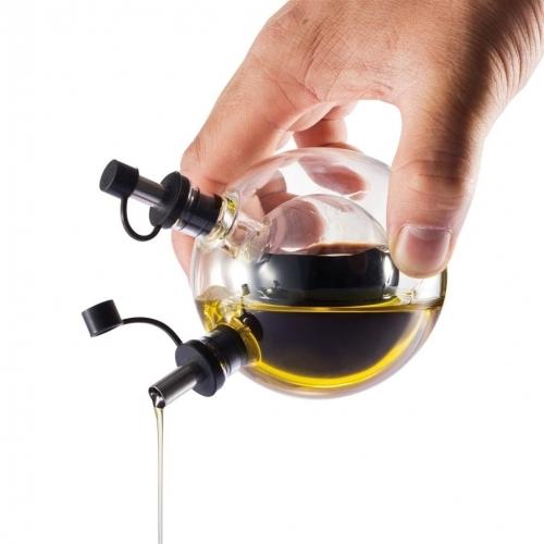 Orbit Oil & Vinegar Set, XD Design