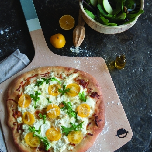 Pizza Peel, Grey, Fehlo