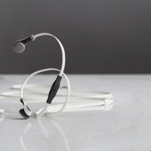 Oova Earbuds with Mic, XD Design