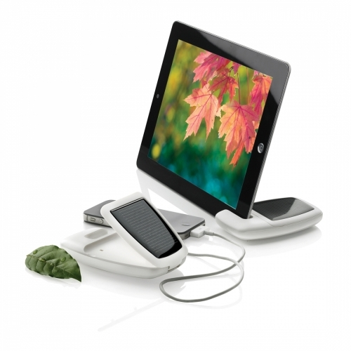 Tab Solar Charger Stand, XD Design