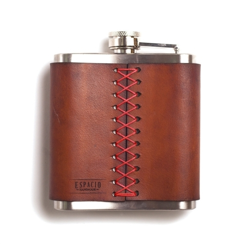 'Merica Flask, Espacio Handmade