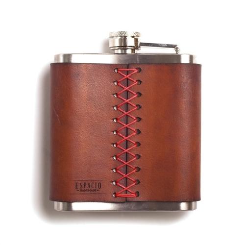 Handsome Flask, Espacio Handmade