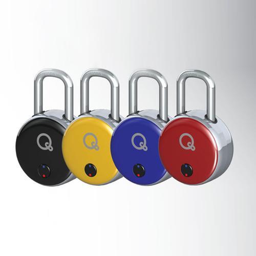Bluetooth & NFC Padlock