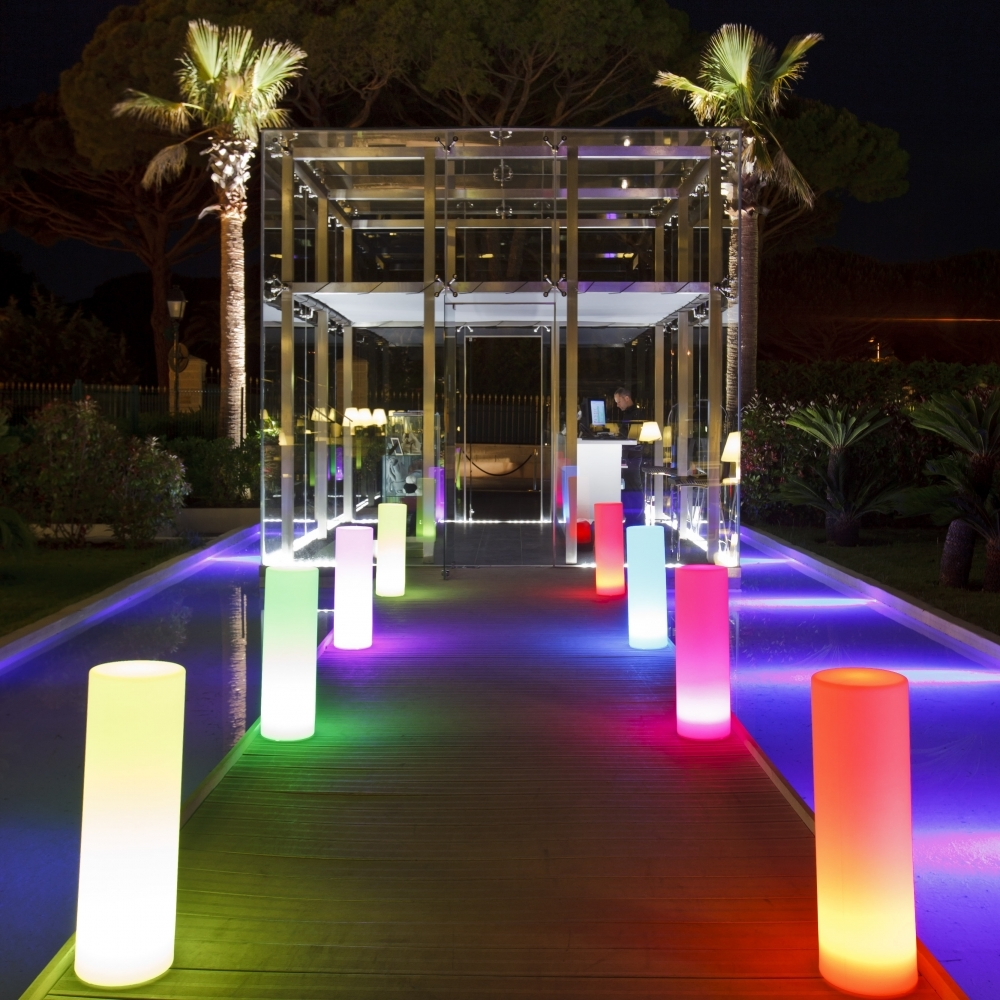 The Tower | Smart & Green | LED Indoor Outdoor Lighting