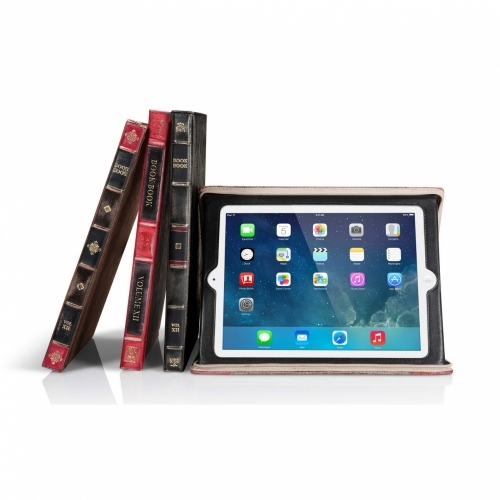 BookBook for iPad Air, Twelve South