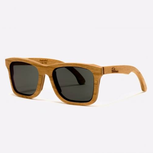 Polarized Lens Sunglasses | Steadman Cherry Sunglasses