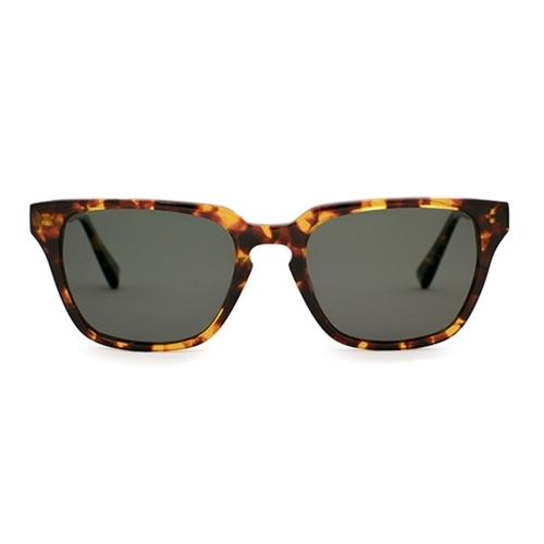 Tortoise Polarized Sunglasses | Bradfield Tortoise | Parkman