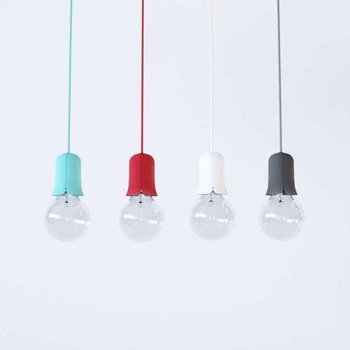 Tulight Pendant Light - Inspired by the Iconic Dutch Tulip Flower
