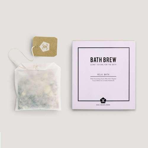 Bath Brew - Remedial & Relaxing Bath Soak