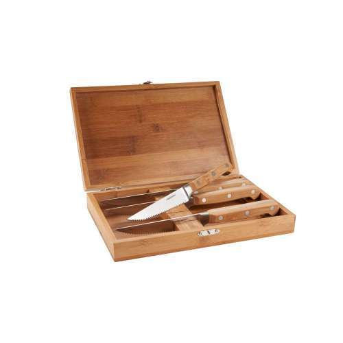 Steak Knives, Set of 4