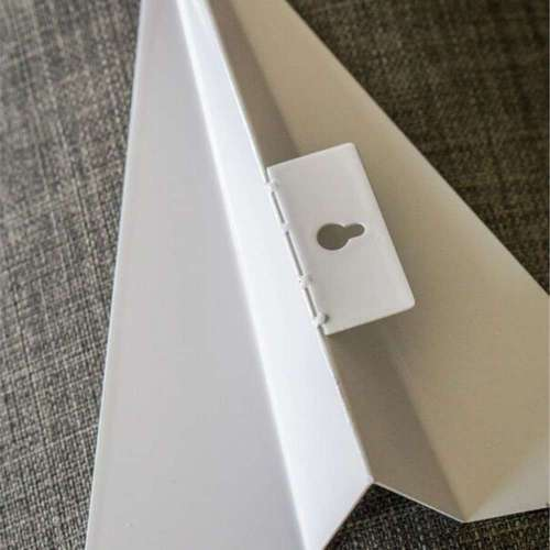 Paper Airplane Wall Art - Contemporary Wall Decoration