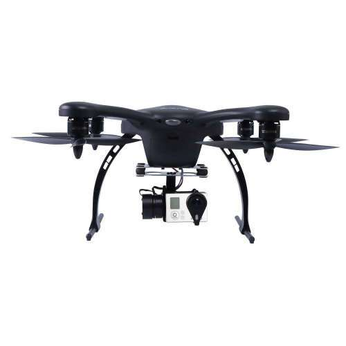 Ghost Aerial Drone for Android, Black
