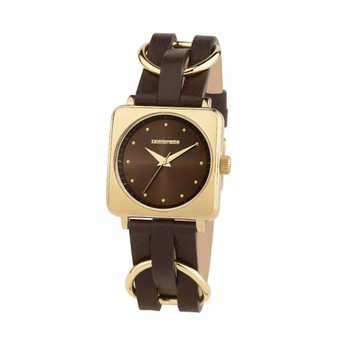 Cassola Lady Gold Brown