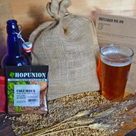 Recipe Pack   Bootlegger Rye IPA