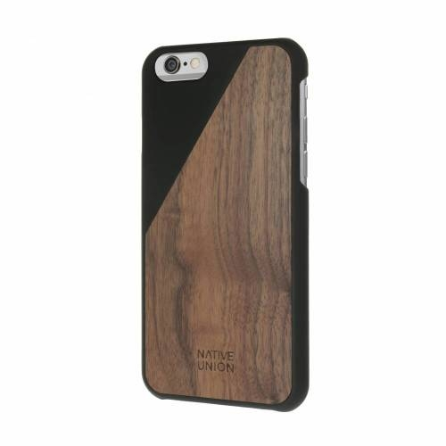 iPhone 6 Case | CLIC Wooden | Native Union