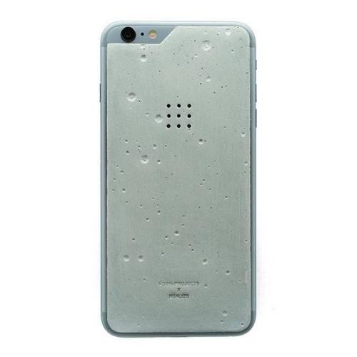 Luna Concrete Skin for iPhone 6 PLUS