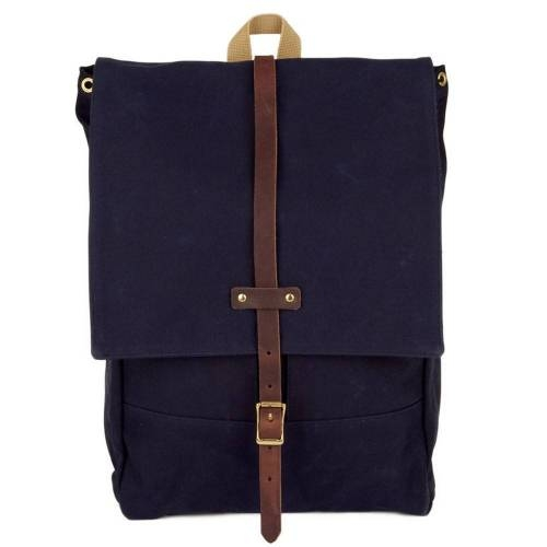 Rucksack - A Modern Interpretation of the Traditional Canoe Pack
