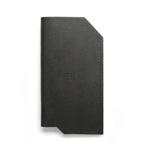502 iPhone 6/6 PLUS Sleeve (Pocket), Charcoal
