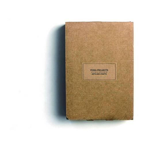 602 Key Holder - Leather Strap