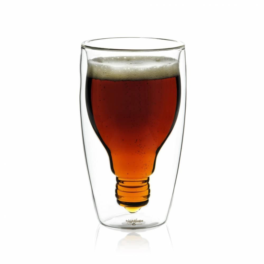 Good Idea Beer   Set of Two   Highwave