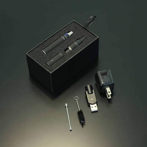 DHK Vaporizer Kit - A Vaporizer Ideal for Discreet Use