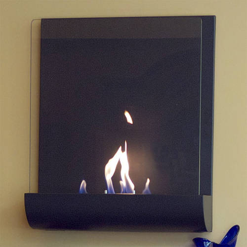 Vampa Fireplace