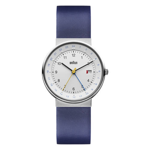 GMT BN0142 Watch by Braun