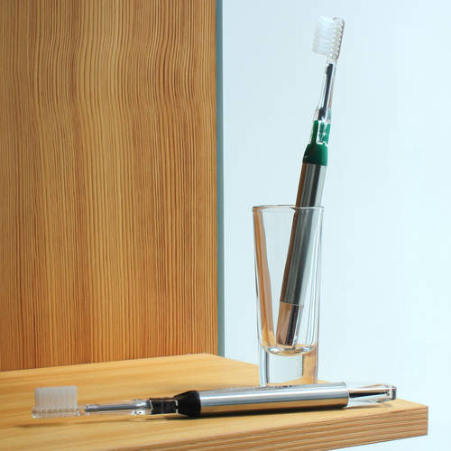 Soladey J3X Toothbrush - the New Natural Mouth Health Solution