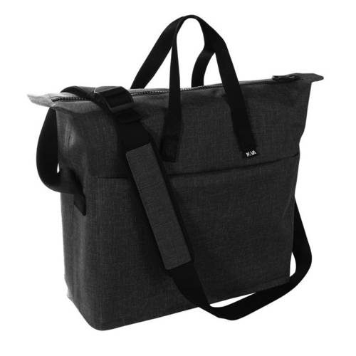 Superbag Vertical Shopper - A Bag that Protects Your Laptop