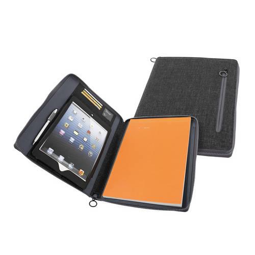 A4 iPad Portfolio
