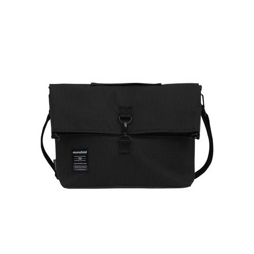 City Messenger Bag - Monofold