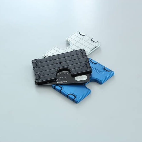 A1 Silicone Card Holder