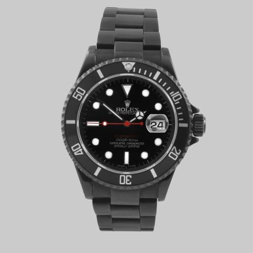 Rolex Submariner 003