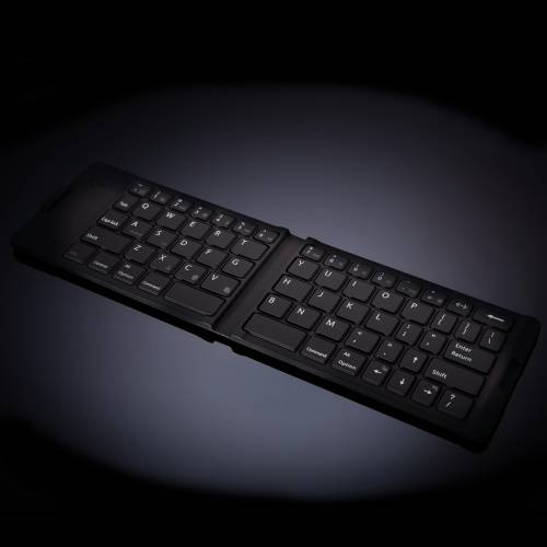 Easy Key Waterproof Bluetooth Keyboard