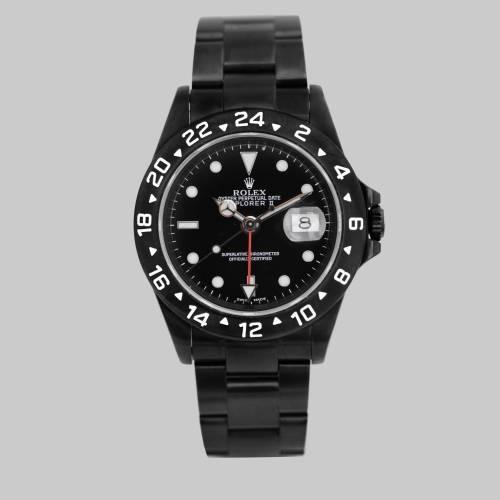 Rolex Explorer II 012